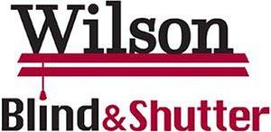 Wilson Blind & Shutter Logo