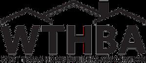 West Texas Home Builders Association Logo