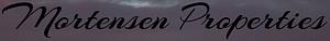 Mortensen Properties Logo