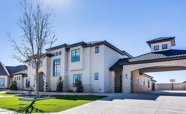 2018 Oakmont Estates Custom Home