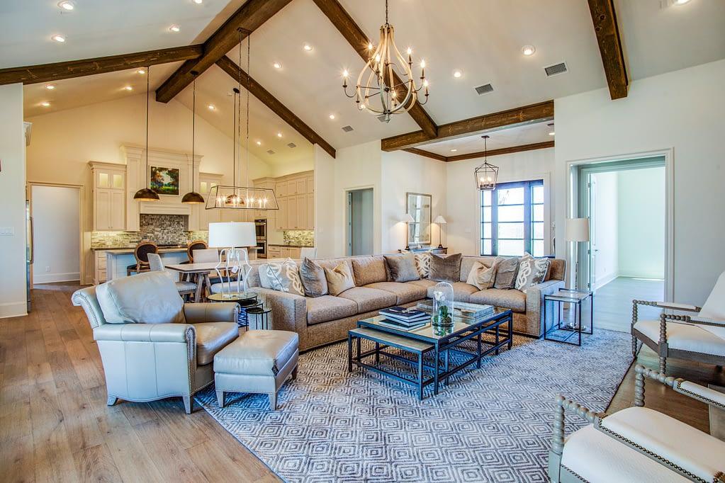Featuring Gorgeous Interior Design
