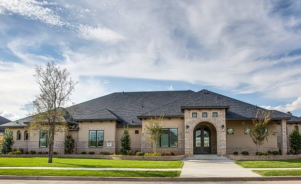 2019 Oakmont Estates Custom Home